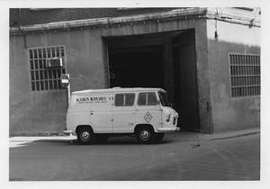 Madrid furgo294
